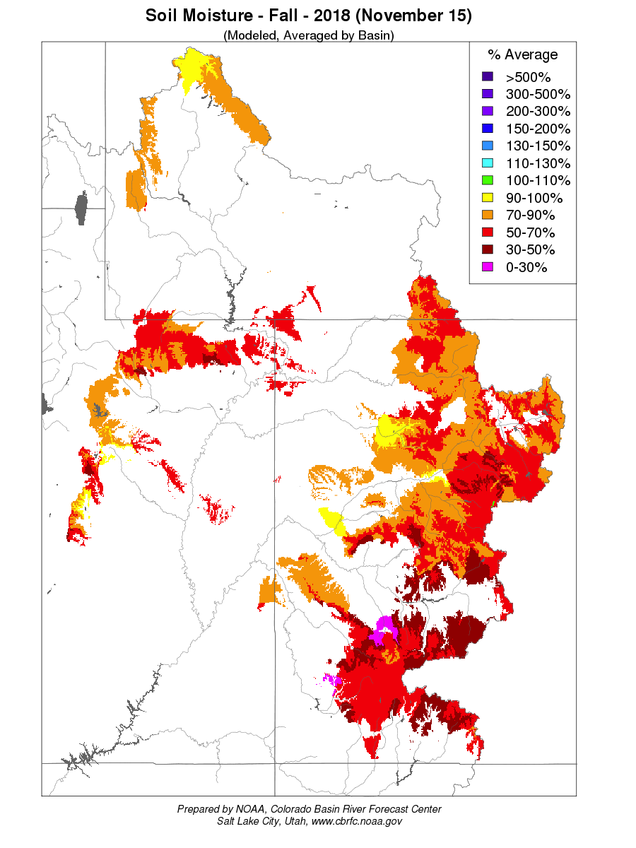 WWA | Intermountain West Climate Dashboard